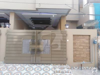 5 Marla House For Sale In Calavlry Ground Lahore