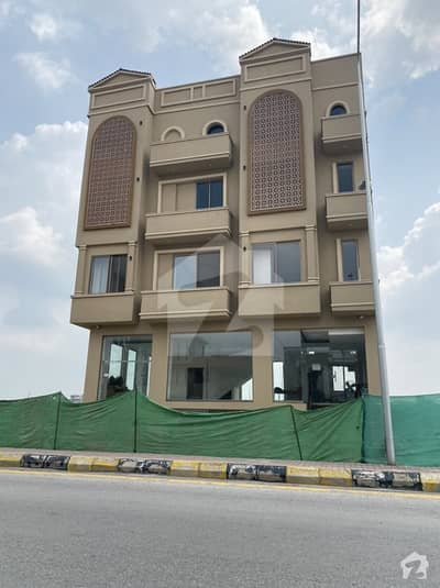 Flat For Sale In Marina Avenue