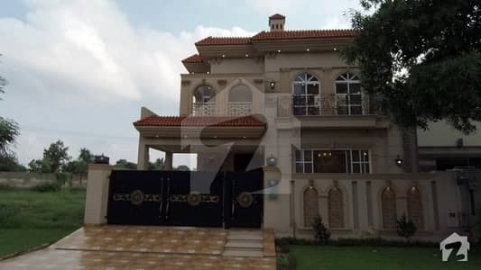 10 Marla House Is Available For Sale In Dha Phase 8 Block C Lahore