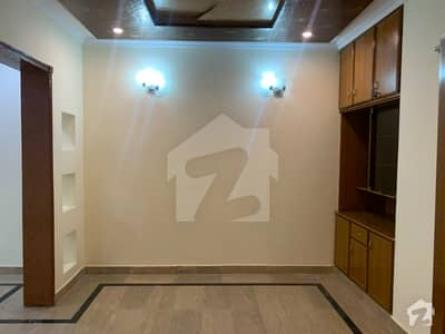 1 Kanal Lower Portion For Rent In PCSIR Housing Scheme Phase 1 - Block B