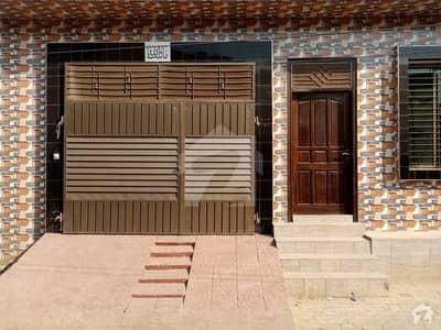 رحیم کریم ٹاؤن اوکاڑہ میں 4 کمروں کا 5 مرلہ مکان 75 لاکھ میں برائے فروخت۔