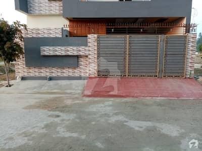 علی آرچرڈ اوکاڑہ میں 4 کمروں کا 6 مرلہ مکان 1 کروڑ میں برائے فروخت۔