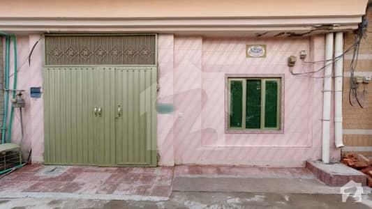 نشتر کالونی لاہور میں 4 کمروں کا 5 مرلہ مکان 1.05 کروڑ میں برائے فروخت۔