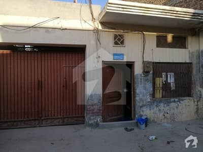 House No 676 Is Available For Sale