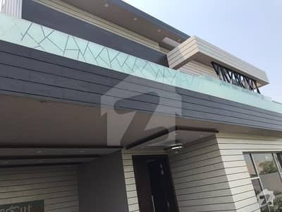 Dha Phase 7 1 Kanal 7 Bed Rooms House With Full Basement R Block
