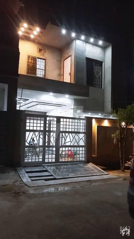 الاحمد گارڈن ہاوسنگ سکیم جی ٹی روڈ لاہور میں 1 کمرے کا 5 مرلہ مکان 20 ہزار میں کرایہ پر دستیاب ہے۔
