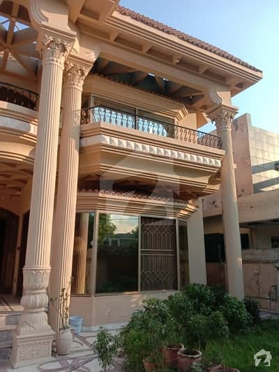 House For Rent Situated In Dha Phase 4 - Block Cc