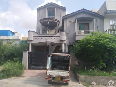 1.5 Storey House Available For Sale In G-13/2 Islamabad