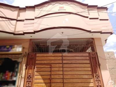 12 Marla Single Storey House For Rent