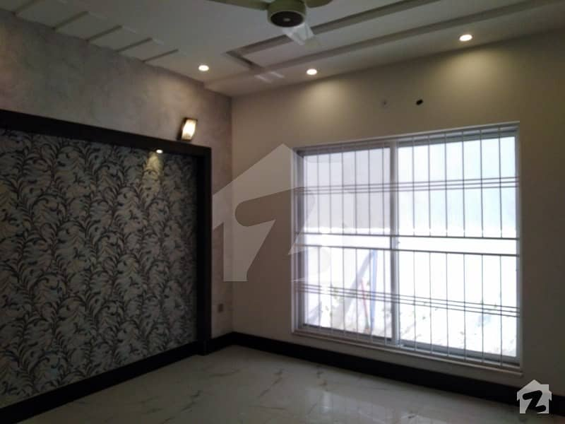 Upper Portion For Rent Situated In Paragon City - Executive Block
