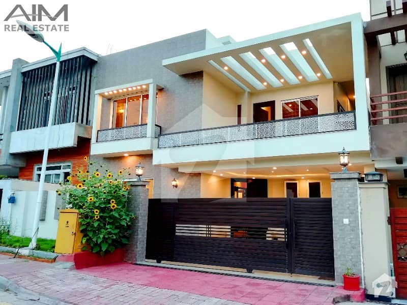 Amazing 11 Marla House Is Available For Sale