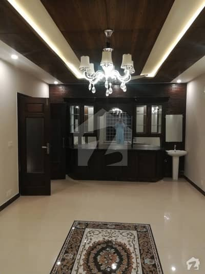 Ground  basement Portion For Rent With 7 Bedroom In G13 Islamabad