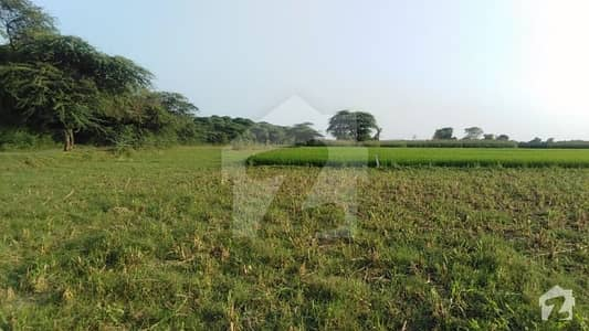 15 Kanal Farm House Land For Sale On Ghovind Road Barki Road Lahore