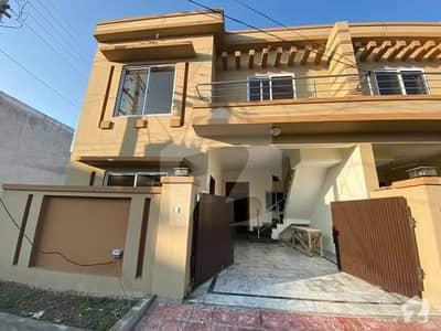 صنوبر سٹی اڈیالہ روڈ راولپنڈی میں 4 کمروں کا 5 مرلہ مکان 85 لاکھ میں برائے فروخت۔