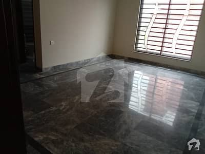 One Kanal Upper Portion Available For Rent In Nespak Housing Scheme Phase 3 At Defance Road Lahore
