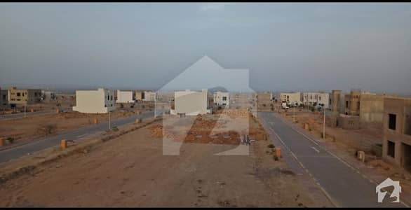 250 Yards Full Paid Plot For Sale In Precinct 6 Bahria Town Karachi