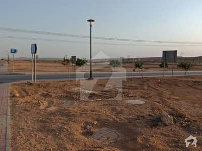 250 Yards Full Paid Plot For Sale In Precinct 8 Bahria Town Karachi