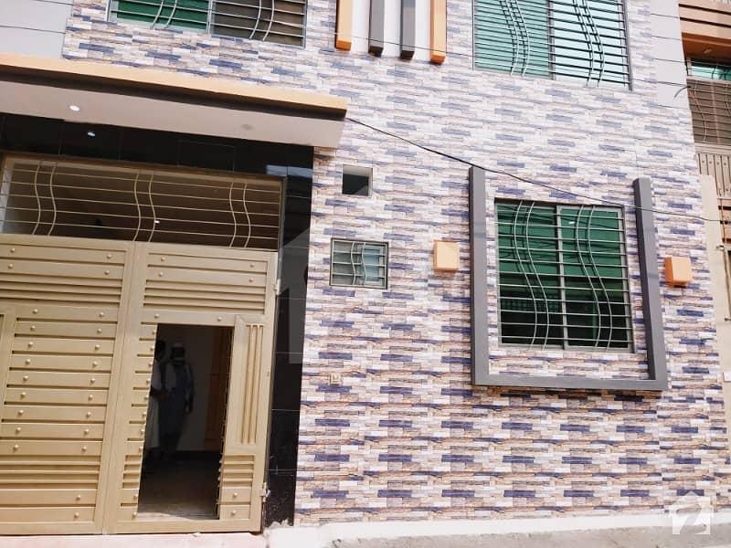 ارباب سبز علی خان ٹاؤن ورسک روڈ پشاور میں 5 کمروں کا 3 مرلہ مکان 90 لاکھ میں برائے فروخت۔