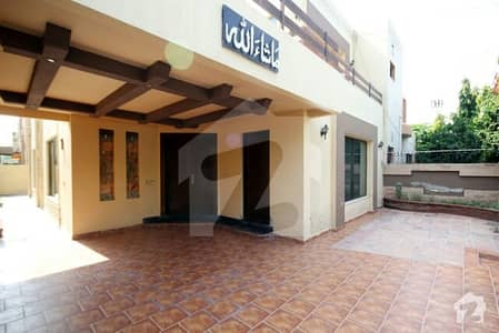 10 Mrala Full House For Rent In Dha Phase 4