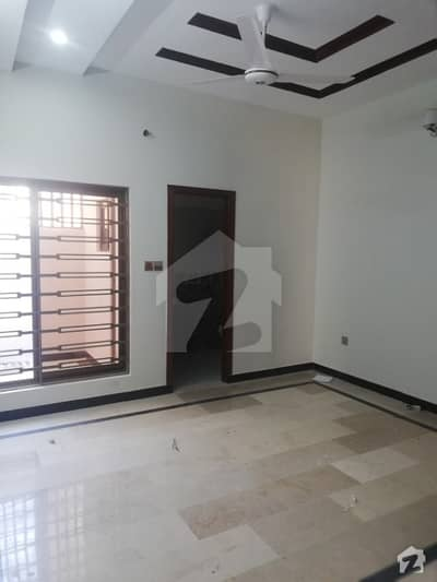 5 Marla Brand New House Nearby High Court Road Rwp
