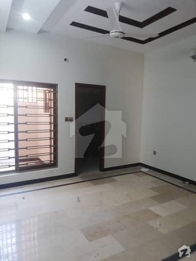 ہائی کورٹ روڈ راولپنڈی میں 4 کمروں کا 5 مرلہ مکان 1.4 کروڑ میں برائے فروخت۔