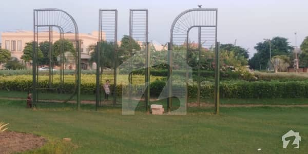 Super Hot Deal 1 Kanal Residential Plot For Sale In Y Block Phase 7 DHA Lahore
