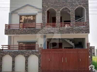 نیو سٹی فیز 2 نیو سٹی واہ میں 4 کمروں کا 5 مرلہ مکان 1.2 کروڑ میں برائے فروخت۔