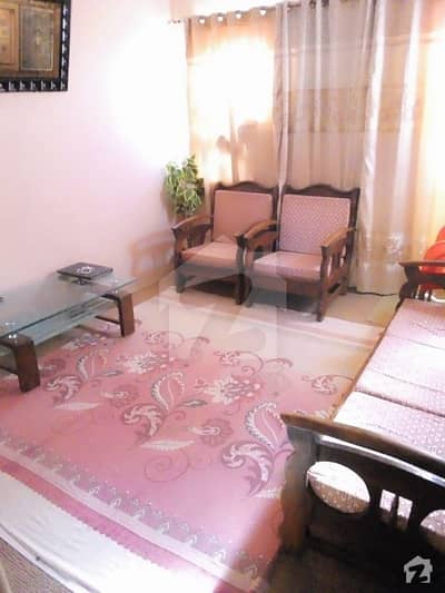 Flat For Sale In Shahbaz Nagar
