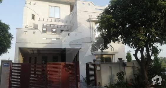 15 Marla Corner House For Sale