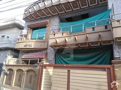 6.5 Marla Double Storey House