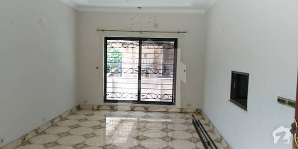1 Kanal Lower Potion Wit Basement  For Rent In Dha Phase 4