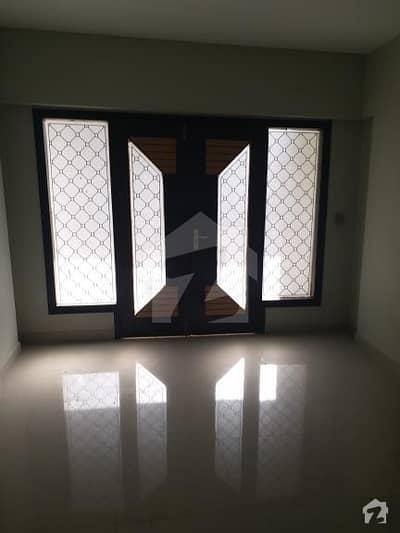 گرومندرچورنگی کراچی میں 3 کمروں کا 8 مرلہ فلیٹ 2.35 کروڑ میں برائے فروخت۔