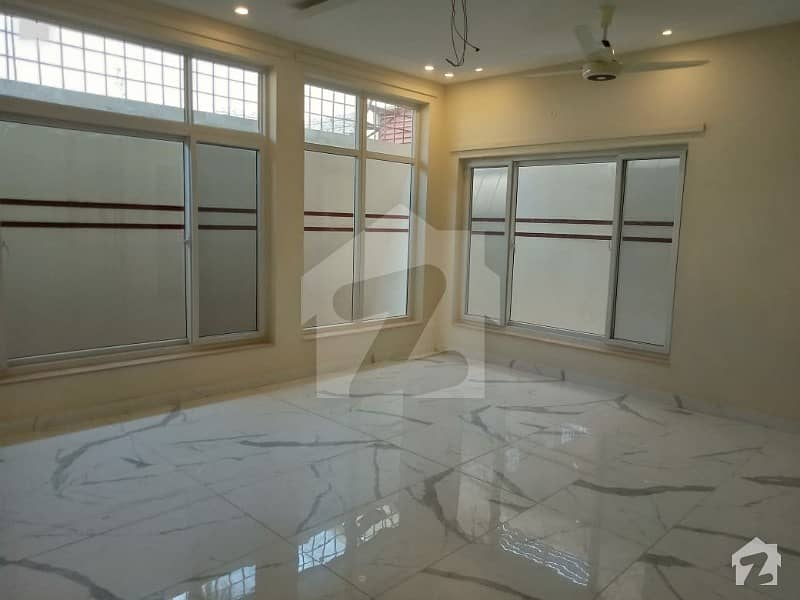 Brand New Luxury Lower Portion Is Available For Rent