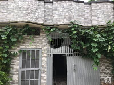 5 Marla House For Sale In Rawalpindi