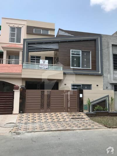 5 Marla Brand New Double Story House For Sale In Bahria Town Lahore