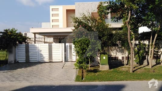 1 Kanal Furnished House For Rent In C Block Of Dha Phase 6 Lahore