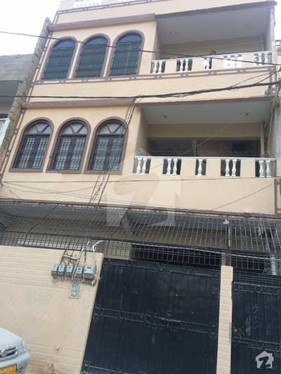 Portion For Sale Location Bagh E Malir Block C R228 Shahra  E  Faisal Facing