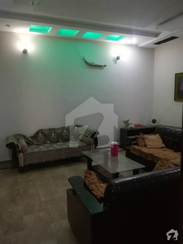 10 Marla Upper Portion For Rent In Orchid 1 Block