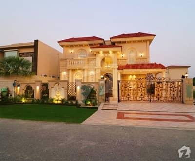 ڈی ایچ اے فیز 6 - بلاک بی فیز 6 ڈیفنس (ڈی ایچ اے) لاہور میں 5 کمروں کا 1 کنال مکان 6.9 کروڑ میں برائے فروخت۔