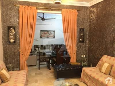 120 Yard Double Story West Open Maintain House In Block 6 Gulshaneiqbal