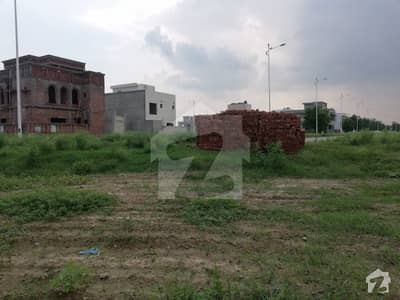 Commercial Plot For Sale In Master City Gujranwala