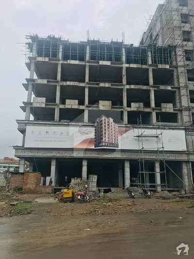 1100 Sq Ft Apartment Available On 2 Years Installment Plan