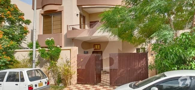 Naval Housing Karsaz Bungalow Is Available For Sale