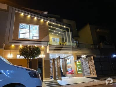 5 Marla Brand New Luxury Stylish House For Sale In Sector, E