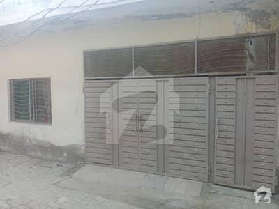 اریگیشن لاہور میں 5 کمروں کا 5 مرلہ مکان 58 لاکھ میں برائے فروخت۔