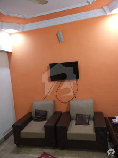 800  Square Feet Flat Up For Sale In P & T Colony
