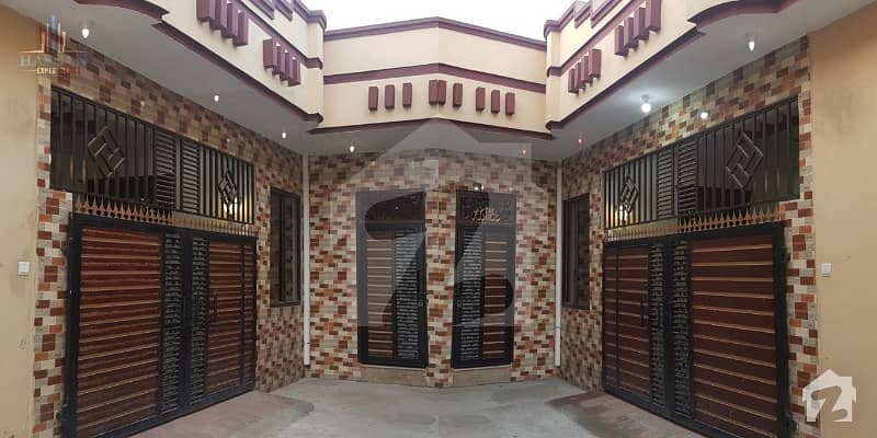 1125  Square Feet House For Sale At Good Location