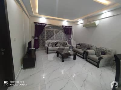 Brand New Fully Furnished Apartment In Bahria Height