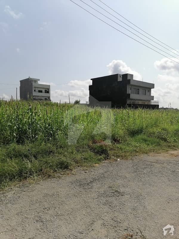 35x60 Residential Plot Available For Sale