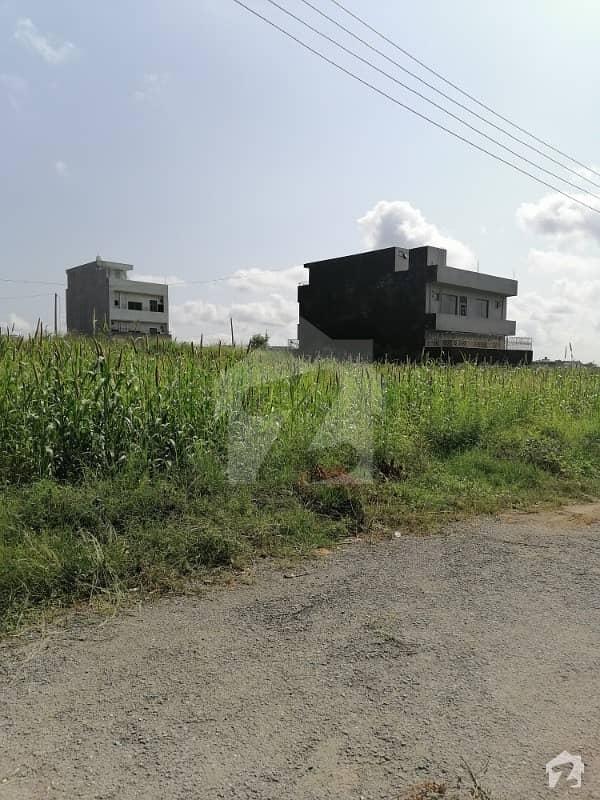آئی ۔ 14/4 آئی ۔ 14 اسلام آباد میں 9 مرلہ رہائشی پلاٹ 92 لاکھ میں برائے فروخت۔